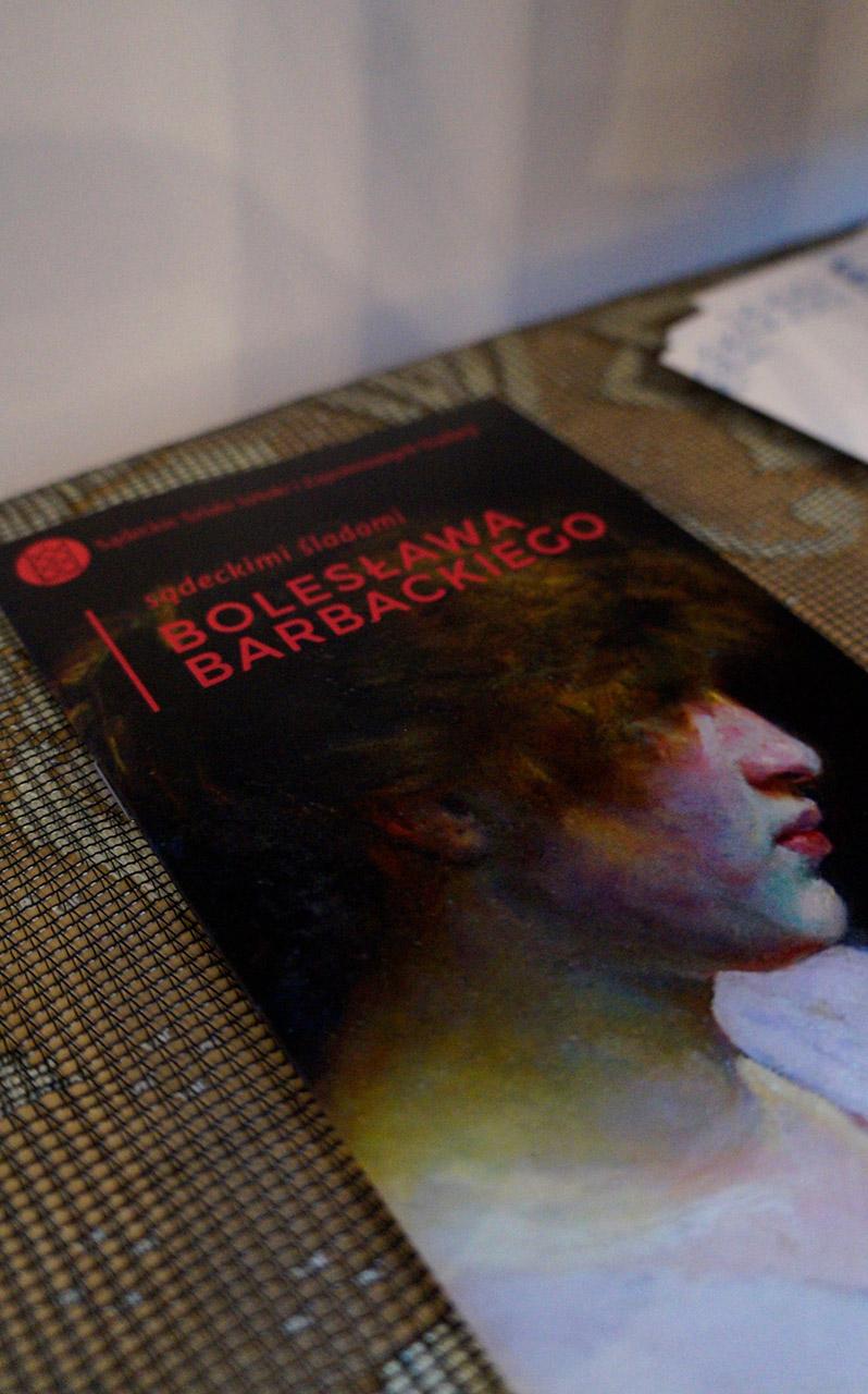Najdawniejsze dzieje Barbackich - poradnik genealoga