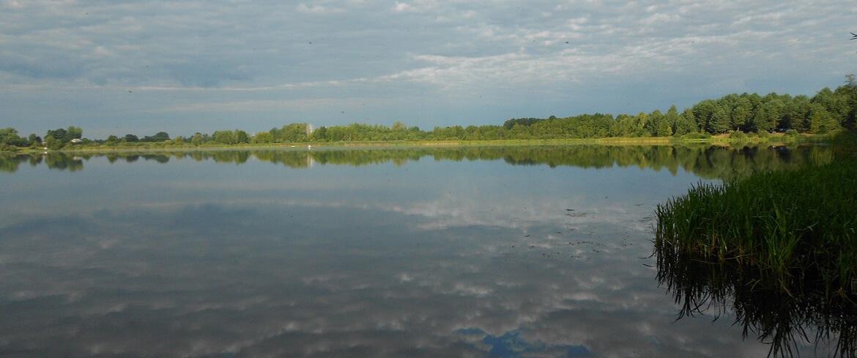 Jezioro Glinki (Pojezierze Łęczyńsko-Włodawskie)