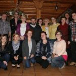 Warsztaty przed założeniem MS NGO w Iwkowej - styczeń 2015 r.