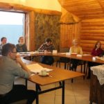 Warsztaty przedzałożeniem MS NGO wIwkowej