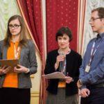 Konferencja założycielska MS NGO wKrakowie
